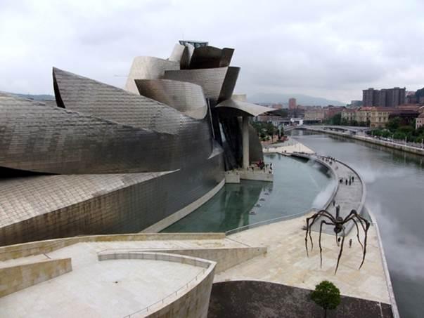 دانلود پاورپوینت فراکتال در معماری