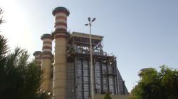 پاوپوینت راه اندازی بویلر نیروگاه سیکل ترکیبی