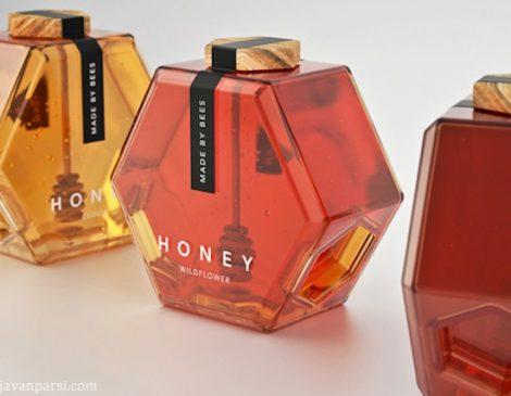 طرح توجیهی بسته بندی عسل به ظرفیت 240 تن در سال