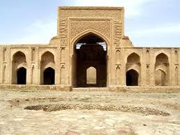 دانلود تحقیق بررسی هنر معماری ایران در دوره ساسانیان